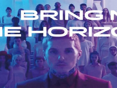 Bring Me The Horizon 13 Novembre Mediolanim Forum